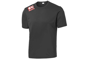 DC Selects - Short Sleeve Performance Tee